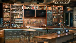 Restaurants give high marks to self-pour beer systems