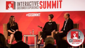 Under Armour, Luxottica share insight on immersive retail innovation