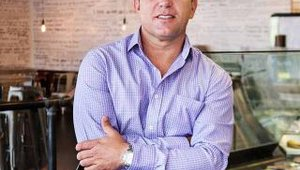 Markham founded Project Pie in 2012 after creating and launching MOD Pizza in Seattle and Pie-ology in Fullerton, Calif.