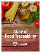 State of Food Traceability