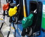 Gas prices running out of steam