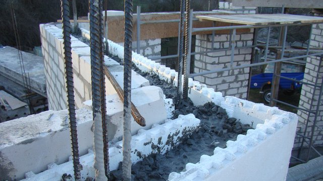 3 best practices for constructing ICF buildings