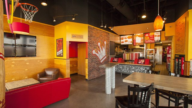 Toppers pizzas remodeling digital efforts help brand stay toppers pizzas remodeling digital efforts help brand stay relevant in fast casual environment junglespirit Image collections
