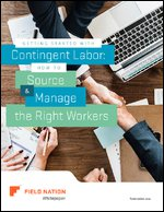 How to Source and Manage the Right Workers