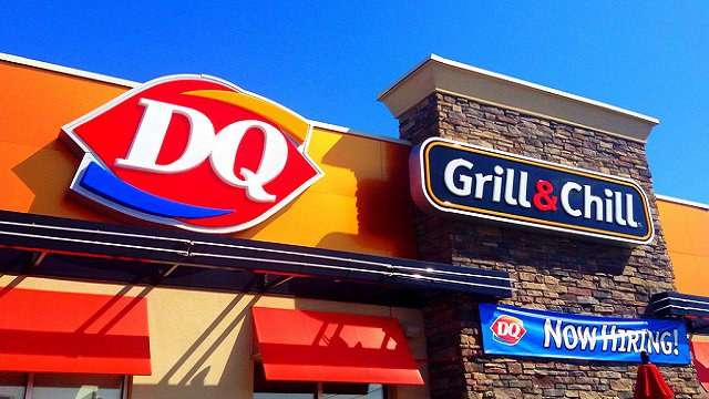 Webinar: Texas DQ tackles digital signage scaling