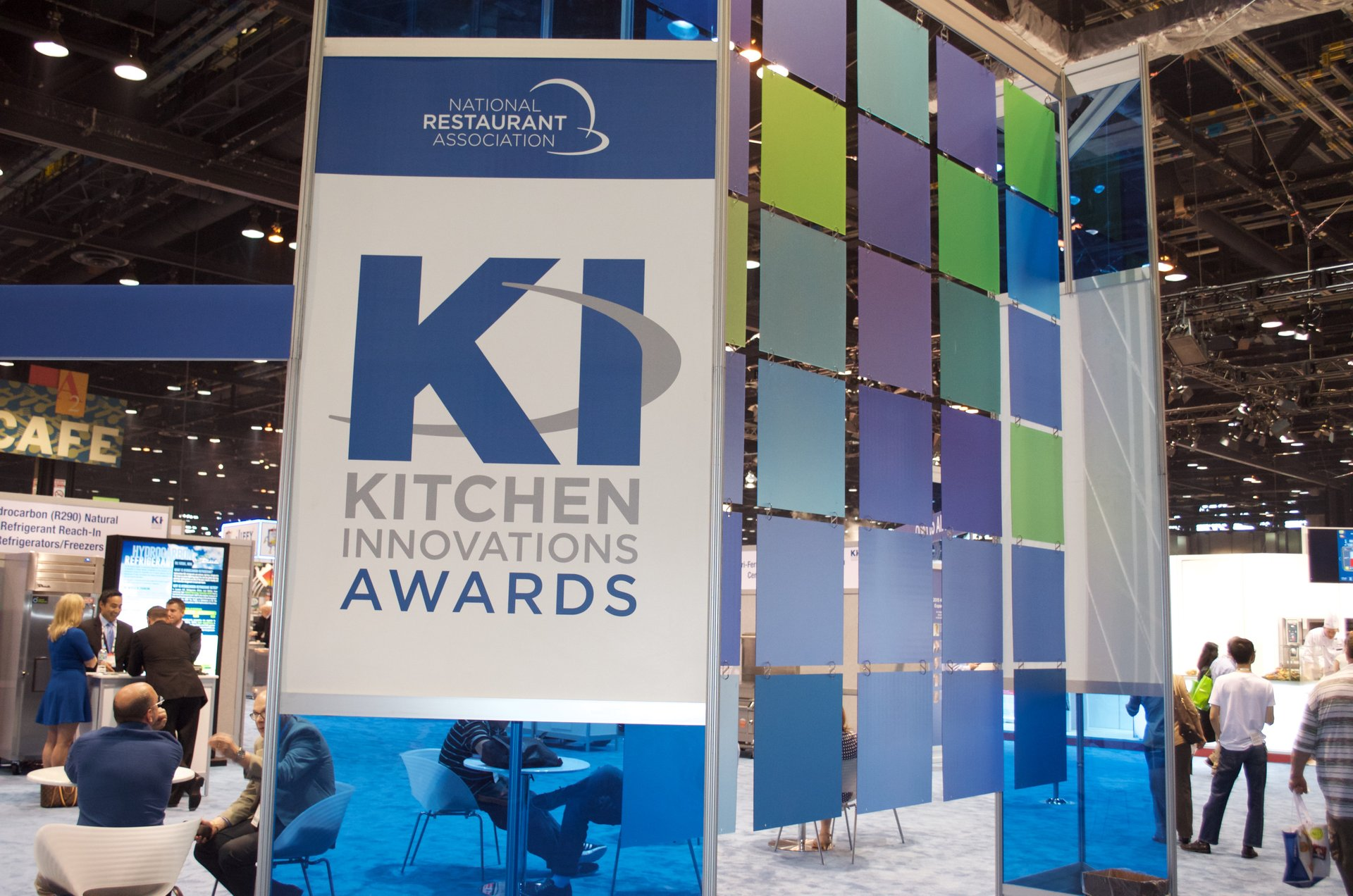 the national restaurant - Kcheninnovationen 2015