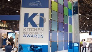 "<p id=""pagetitle"" itemprop=""name"">The National Restaurant Association showcases its 2015 Kitchen Innovations Award Winners. Winners demonstrate <span>advancements in food safety, cook time efficiency, energy conservation and more for the foodservice industry, according to the NRA.</span></p>"
