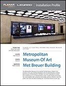 Metropolitan Museum Of Art Met Breuer Building