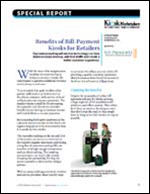 Benefits of Bill-Payment Kiosks for Retailers