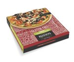 Russo's rolls out gluten-free pizzas at retailers