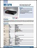 Intel® Celeron® Quad Core J1900 Fanless Digital Signage Player
