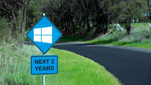 On the road again: Mapping the migration of your ATM fleet to Windows 10