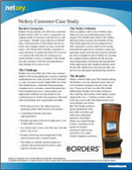 Netkey Customer Case Study