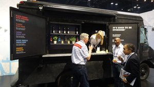 NRA show: Convenience continues to push the envelope, spelling more food truck growth opportunities