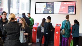 Wow Bao introduces Eatsa self-serve technology to new Chicago store