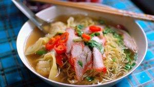 Customization, versatility driving the Asian food segment