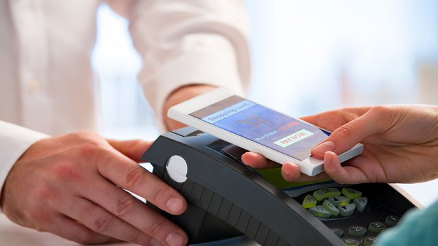 It's the same old song and dance for mobile payments adoption