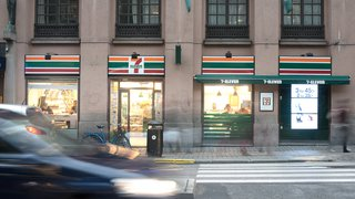 7-Eleven taps menu boards to boost customer experience