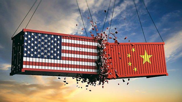 US-China trade war alarms kiosk providers