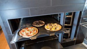 Evolution of oven technology drives fast casual pizza segment