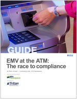 EMV at the ATM: The race to compliance