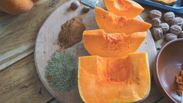 Fall menus expand beyond pumpkin flavors to include ethnic ingredients