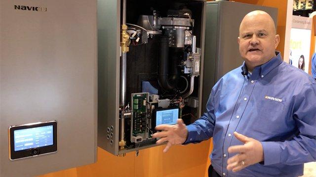 New technologies spur boiler efficiencies