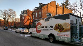 How Garbanzo's first food truck helps establish the brand in St. Louis