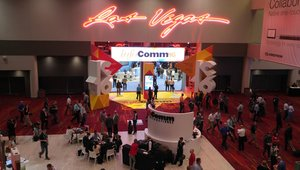 5 big things from opening day at InfoComm 2016