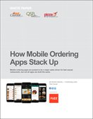 How Mobile Ordering Apps Stack Up