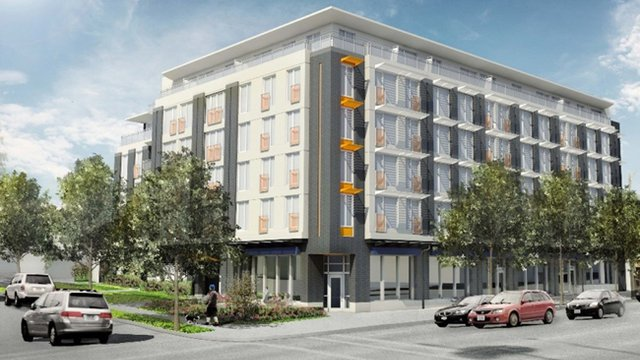 Apartment Complex To Be Vancouver S Largest Passive House
