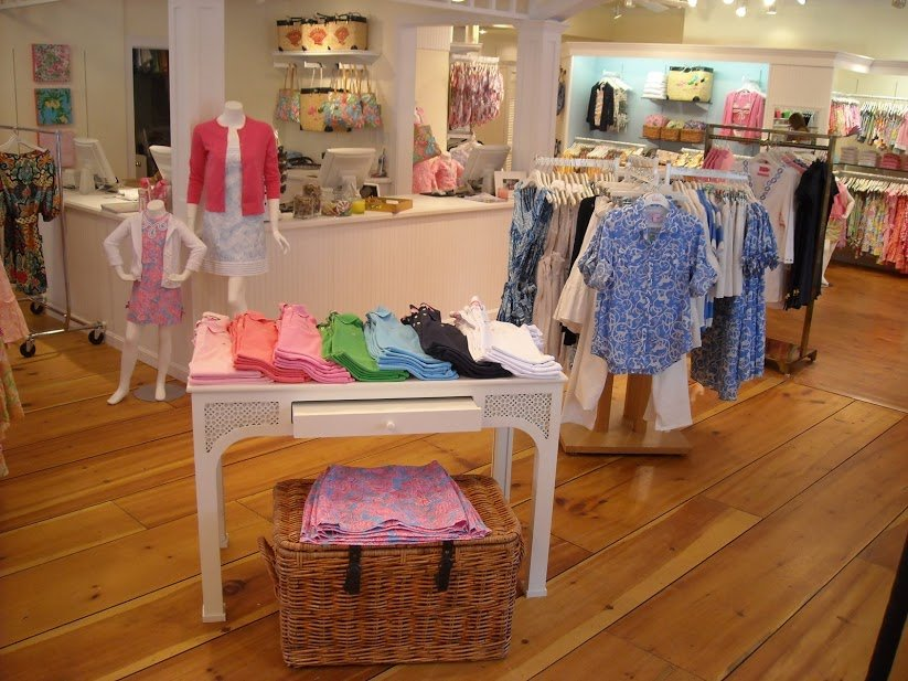 Major store transformation at In The Pink | Retail Customer Experience