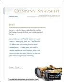 Jumio - Company Snapshot
