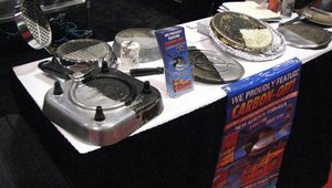 2008 Florida Restaurant and Lodging Show