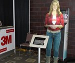 3M's Virtual Presenter shows retail possibilities