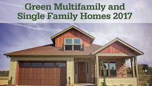 NAHB Study: Green Home Building Continues to Gain Traction