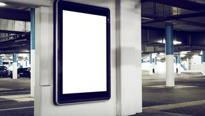 Are kiosks the future of digital signage?