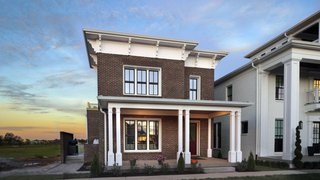 Sustainable Design: Proud Green Home of Louisville