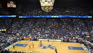 Home of the Kentucky Wildcats deploying new digital signage