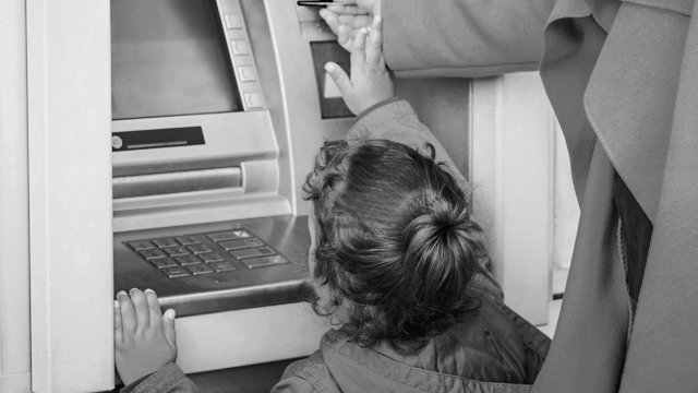 Growing up in the ATM industry