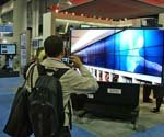 DSE: Scenes from Digital Signage Expo 2011