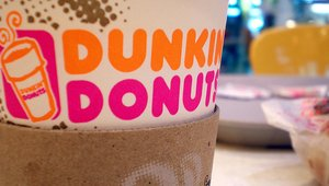 Differentiate or die: Dunkin' innovation chief warns retailers about new digital age