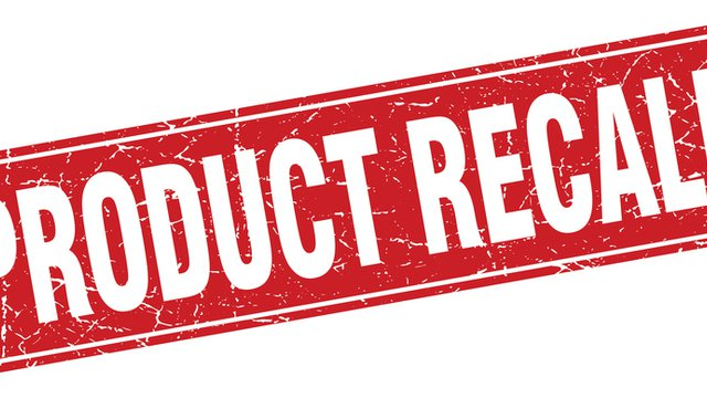 Infographic: What's the 'real' cost of product recalls?