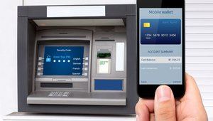 How security is the key to mobile ATM access