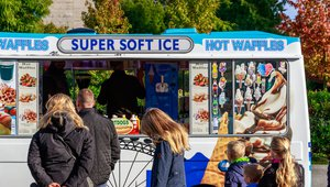 London food trucks: How American food trucks influenced a historic European street food scene (part 1)