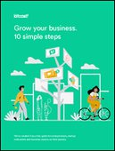 Grow Your Business in 10 Simple Steps