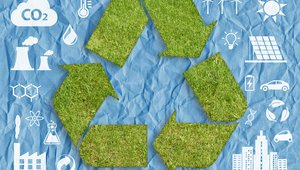 Recycling on rise at multifamily residences in Atlanta