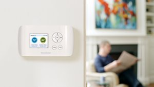 Smart Thermostats Improve Sustainability and Comfort for Community Housing Projects