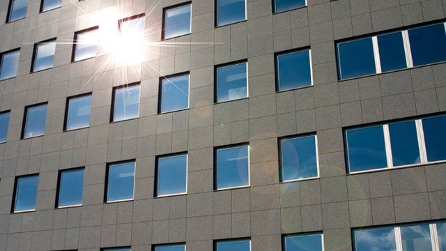 Effective daylighting can reduce building energy consumption