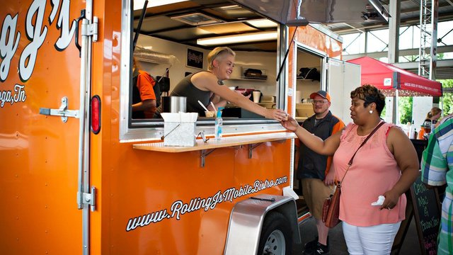 Line of credit puts Chattanooga mobile food operator back on the fast track